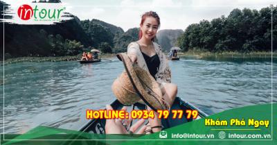 Tour du lịch Hà Nội Hạ Long Yên Tử 3 ngày 2 đêm