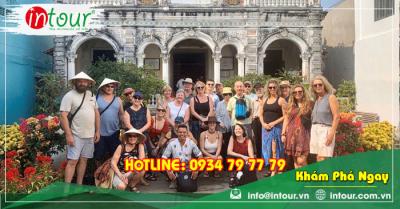 Tour du lịch miền Tây Đồng Tháp - Chùa Lá Sen 2 ngày 1 đêm