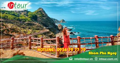 Tour du lịch Phú Yên - Điệp Sơn 3 ngày 3 đêm