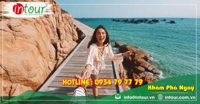Tour du lịch Quy Nhơn Phú Yên 4 ngày 4 đêm