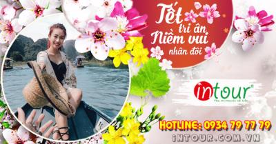 Tour Du Lịch Điện Biên Phủ - Mộc Châu - Sơn La 5 ngày 4 đêm Tết Nguyên Đán 2022