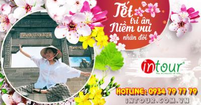 Tour du lịch Hà Nội - Ninh Bình - Hạ Long - Sapa 6 ngày 5 đêm Tết Nguyên Đán 2022