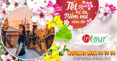 Tour du lịch miền tây Mỹ Tho - Tiền Giang 1 ngày Tết Nguyên Đán 2022