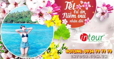 Tour du lịch Nam Du 2 ngày 1 đêm Tết Nguyên Đán 2022