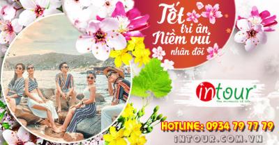 Tour du lịch Ninh Chữ - Vịnh Vĩnh Hy - Đảo Bình Hưng 2 ngày 2 đêm Tết Nguyên Đán 2022