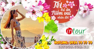 Tour du lịch Ninh Chữ Vĩnh Hy 2 ngày 2 đêm  Tết Nguyên Đán 2022