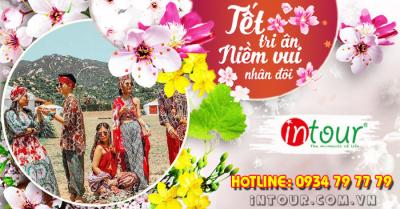 Tour du lịch Ninh Chữ 2 ngày 1 đêm  Tết Nguyên Đán 2022