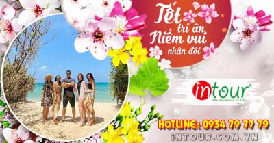Tour du lịch đảo Phú Quý 3 ngày 2 đêm Tết Nguyên Đán 2022