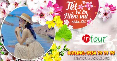 Tour du lịch đảo Phú Quý 3 ngày 3 đêm Tết Nguyên Đán 2022
