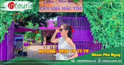 Tour du lịch Lạng Sơn - Phú Quốc - Miền Tây 6 ngày 5 đêm
