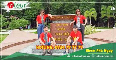 Tour du lịch Lai Châu - Phú Quốc - Miền Tây 6 ngày 5 đêm