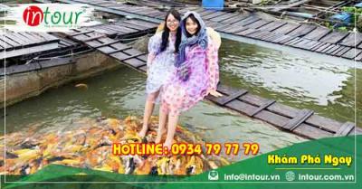 Tour Đà Lạt - Lâm Đồng đi Phú Quốc - Miền Tây 6 ngày 5 đêm