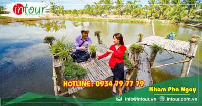 Tour du lịch Hà Giang - Phú Quốc - Miền Tây 6 ngày 5 đêm