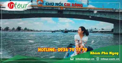 Tour du lịch Điện Biên - Phú Quốc - Miền Tây 6 ngày 5 đêm