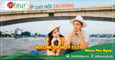 Tour du lịch Bắc Giang - Phú Quốc - Miền Tây 6 ngày 5 đêm