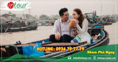 Tour du lịch Lào Cai - Phú Quốc - Miền Tây 6 ngày 5 đêm