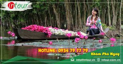 Tour du lịch Lạng Sơn - Châu Đốc - Hà Tiên - Cần Thơ 4 ngày 3 đêm