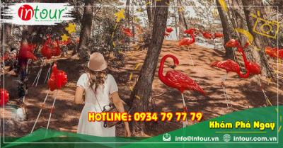 Tour du lịch Lai Châu - Nha Trang - Đà Lạt 4 ngày 3 đêm