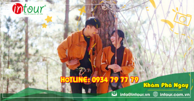 Tour du lịch Hà Giang - Nha Trang - Đà Lạt 4 ngày 3 đêm