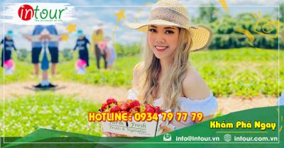 Tour Kiên Giang - Nha Trang - Đà Lạt 4 ngày 4 đêm