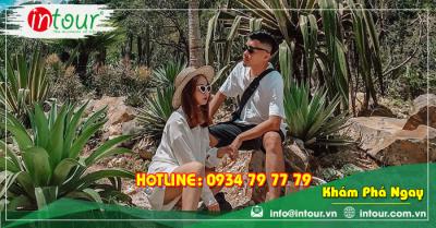 Tour du lịch Hà Tĩnh - Đà Lạt 3 ngày 2 đêm