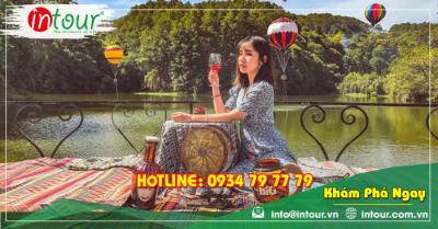 Tour du lịch Hà Giang - Đà Lạt 3 ngày 2 đêm