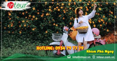 Tour du lịch Cao Bằng - Đà Lạt 3 ngày 2 đêm