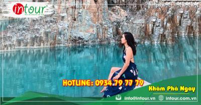 Tour du lịch Bình Thuận - Đà Lạt 3 ngày 2 đêm