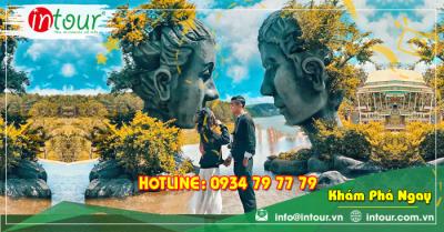 Tour du lịch Điện Biên - Nha Trang - Đà Lạt 4 ngày 3 đêm