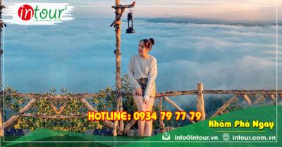 Tour Bình Dương - Phan Thiết - Đà Lạt 4 ngày 3 đêm