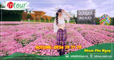 Tour du lịch Thanh Hóa đi Nha trang - Đà Lạt 4 ngày 3 đêm