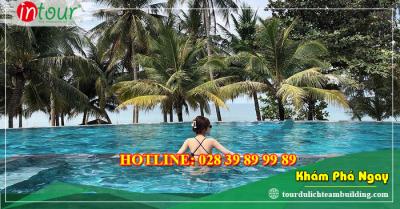Tour du lịch Phú Quốc khởi hành từ Sóc Trăng 3 ngày 2 đêm