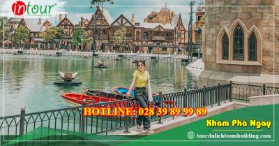 Tour du lịch Phú Quốc 3 ngày 2 đêm khởi hành từ Trà Vinh