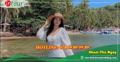Tour du lịch Quảng Bình - Phú Quốc ks 3* 4 ngày 3 đêm