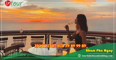 Tour du lịch Lào Cai - Đảo Phú Quốc KS 3* 4 ngày 3 đêm
