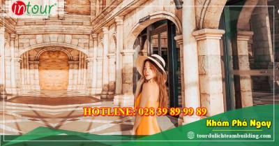 Tour du lịch Hà Giang - Đảo Phú Quốc 4 ngày 3 đêm
