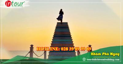 Tour du lịch Điện Biên - Đảo Phú Quốc 4 ngày 3 đêm