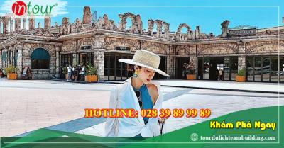 Tour du lịch Cao Bằng - Đảo Phú Quốc 4 ngày 3 đêm