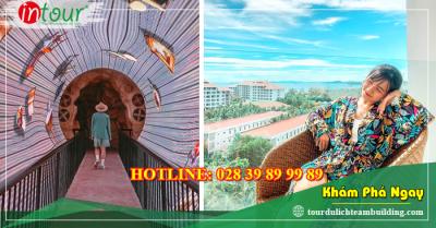 Tour du lịch Phú Quốc khởi hành từ Hậu Giang 3 ngày 2 đêm