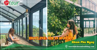 Tour du lịch Đảo Phú Quốc 4 ngày 3 đêm