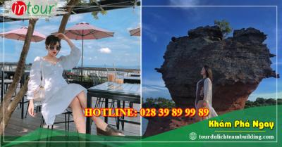 Tour du lịch Phú Quốc khởi hành từ Đồng Tháp bằng xe + Tàu 3 ngày 3 đêm