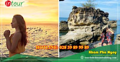 Tour du lịch Phú Quốc khởi hành từ Cần Thơ 3 ngày 3 đêm