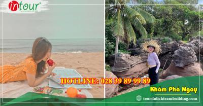 Tour du lịch Bình Dương - Phú Quốc 3 ngày 3 đêm