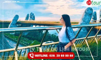 Tour du lịch Thanh Hóa - Đà Nẵng - Hội An - Bà Nà 3 ngày 2 đêm