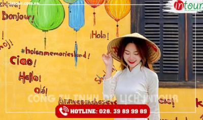 Tour du lịch Lạng Sơn - Đà Nẵng - Hội An - Bà Nà 3 ngày 2 đêm