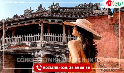 Tour du lịch Hòa Bình - Đà Nẵng - Hội An - Bà Nà 3 ngày 2 đêm