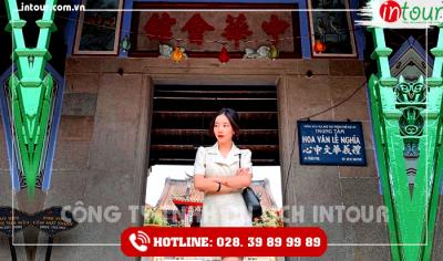 Tour du lịch Vĩnh Long - Đà Nẵng - Hội An - Bà Nà 3 ngày 2 đêm