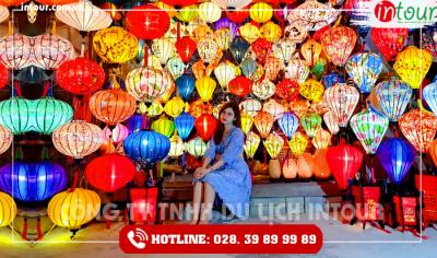 Tour du lịch Trà Vinh - Đà Nẵng - Hội An - Bà Nà 3 ngày 2 đêm