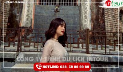 Tour Lạng Sơn - Đà Nẵng - Hội An - Bà Nà Huế 4 ngày 3 đêm