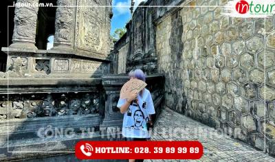 Tour du lịch Hà Giang - Đà Nẵng - Hội An - Bà Nà - Huế 4 ngày 3 đêm
